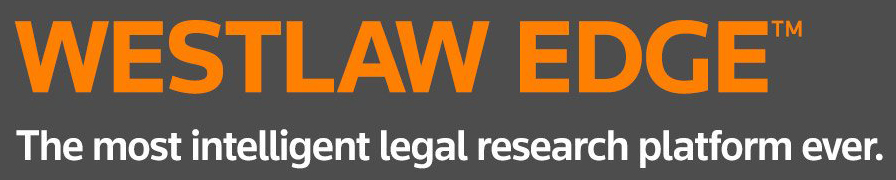 Learn About New Westlaw Edge – Thu  1/24 – The Library at Washington