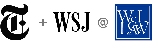 Free New York Times & Wall Street Journal Access – The